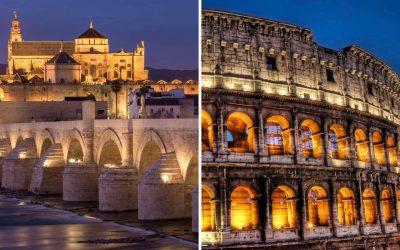 Andalusia e Roma
