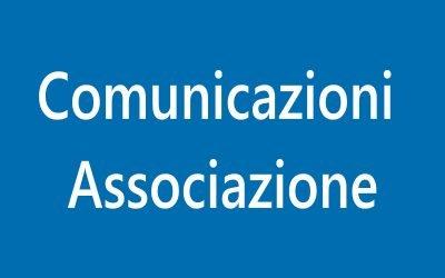 Orari ufficio, gite e assemblea di Udine