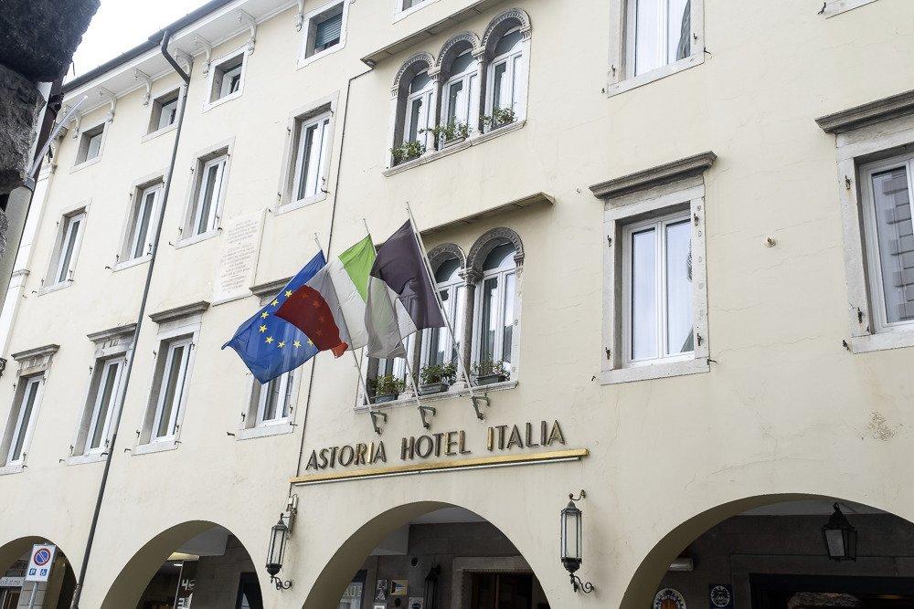 Hotel Astoria Udine