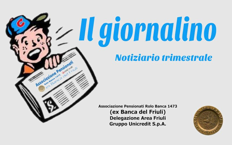 Giornalino n°45 – Settembre 2019
