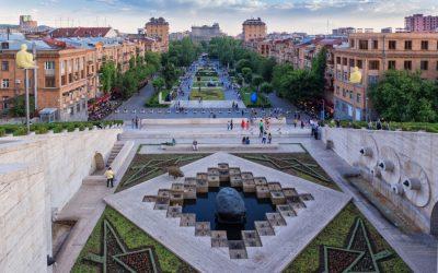 Armenia e Georgia